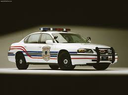 Picture Of Chevy Impala Chevrolet Impala Police Package 2001 Pictures Information U0026 Specs