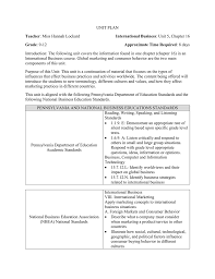 appendix o sample 9 h1n1 business plan addressing international