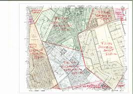 Land Ownership Map All Not So Quiet Along The Potomac The Johnston Family And