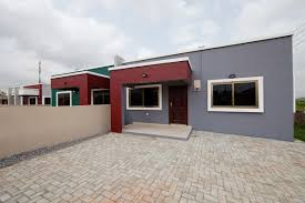 2 bedroom semi detached house for sale in lakeside estate accra