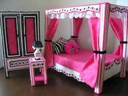monster high bedroom decorating ideas monster high room decor for kids bedroom furniture inspired