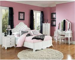 youth bedroom set gabrielle mg y2194set