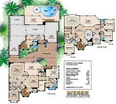mediterranean floor plans mediterranean home plans 73 best home floor plans images on