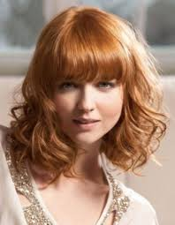 blunt haircut for curly hair pertaining to your beauty my salon