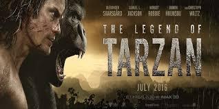 legend tarzan film tv tropes
