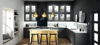 cuisine plus alencon cuisine plus alencon cuisine belfort graphite a cadre cuisines