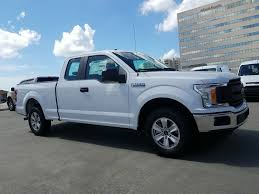 new 2018 ford f 150 xl extended cab pickup in sarasota jfa27789
