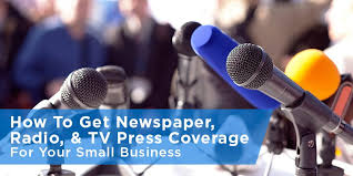television news reporter sample cover letter