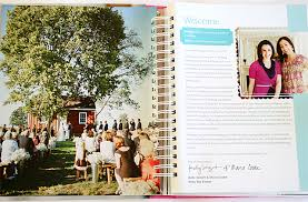 southern wedding planner review giveaway southern living wedding planner and keepsake