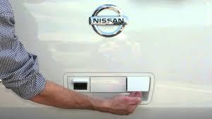 nissan armada accessories 2015 2012 nissan armada rear glass hatch youtube