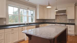 kitchen designs with granite countertops photos proof your kitchen countertops don u0027t have to match