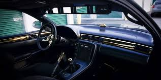 lexus sc300 coupe rides