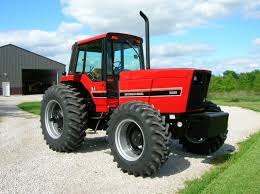 the complete rebuild of a 50 series tractor triple r tractors