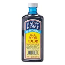 happy home food colors southern flavoring company