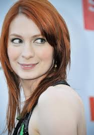 what is felicia day s hair color file felicia day streamy awards 2009 11 jpg wikimedia commons