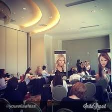 Make Up Classes In Atlanta Our Bridal Beauty Course Students Are Hard At Work Checkout