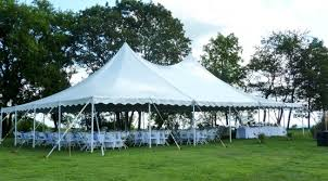 white tent rental tents chairs tables 1stchoicetents