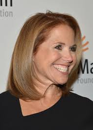 hairstyles of katie couric more pics of katie couric mid length bob 1 of 13 shoulder