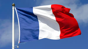 Green Red And White Flag After Paris Seeing Red U2014 And Blue And White And Black And Green