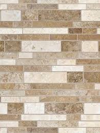 Kitchen Backsplash Stone by Mercury Glass Tile In The Color Gilt Completes The Look Of Any