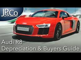 audi depreciation audi r8 buyers guide depreciation analysis