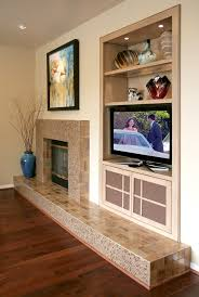 Decorating Family Room With Fireplace And Tv - fireplace hearth designs family room traditional with decorating