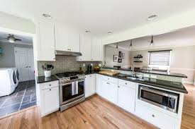 modern open kitchen design pro builders