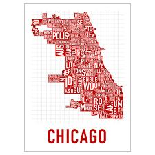 Taste Of Chicago Map Raul Alvarez A Quasi Helpful Guide To Chicago