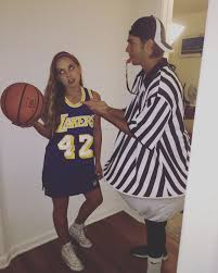 Ref Costumes Halloween 25 Basketball Costume Ideas Homemade Couples