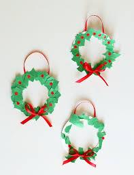 ornaments tear wreaths buggy