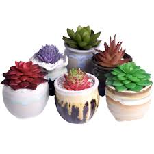 online get cheap mini cute ceramic pots aliexpress com alibaba