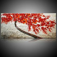 Painting Home Decor by Compare Prices On Floral Oil Paintings Online Shopping Buy Low