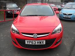 vauxhall astra 1 4 energy 5dr manual for sale in rochdale dale
