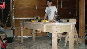 Husky Table Legs by Workspace Lowes Work Bench Husky Home Depot Workbench Home Depot