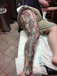 20 best tattoos of the week u2013 july 17th to july 23rd 2013
