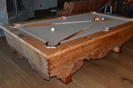 pool table ping pong top big leaf maple pool table with ping pong top by greg gimbel