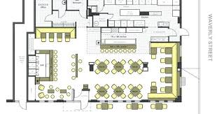 resturant floor plan bar design and plans mesmerizing restaurant floor plan with bar