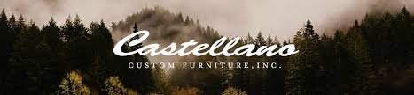 Pacific Northwest Handcrafted Custom Furniture Castellano Custom - Custom furniture portland