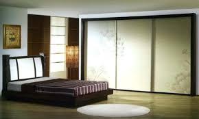 Cool Sliding Closet Doors Closet Sliding Closet Doors For Bedrooms 4 Door Wardrobe Designs