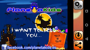 new kids halloween movies happy halloween movie card android apps on google play