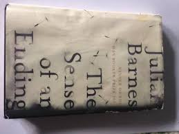Julian Barnes The Sense Of An Ending Explanation The Restaurant At The End Of The Universe Fiction Books