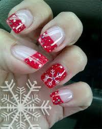 15 christmas gel nails art designs u0026 ideas 2016 fabulous nail