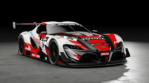 lexus lf lc gt vision gran turismo sport launches for ps4 on november 15 2016