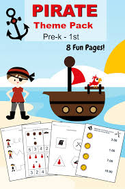 Preschool Worksheet Printable Preschool Worksheet Set U0026 Activities
