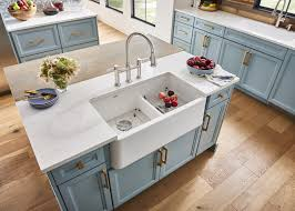 what size undermount sink for 33 inch base cabinet ikon 33 1 low divide silgranit concrete gray blanco