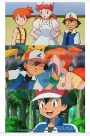 Aww Memes - aww ash is basically talking about him and misty pokeshipping in