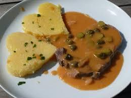 cuisine langue de boeuf langue de boeuf sauce piquante carole et ses mitrons