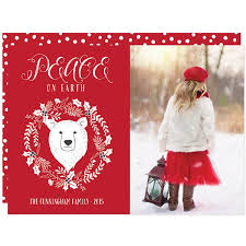 personalized christmas u0026 holiday cards the spotted olive