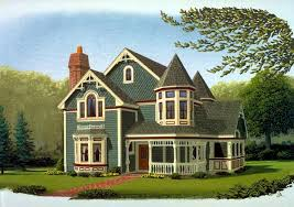 victorian farmhouse plans house plan 90342 at family home plans