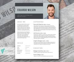 Bold Resume Template by Bold Statement A Free Resume Template
